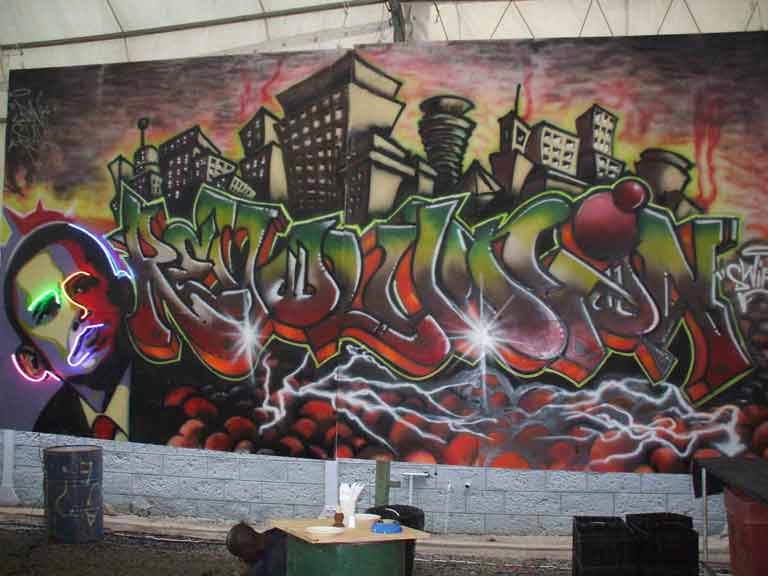 art crimes africa 1