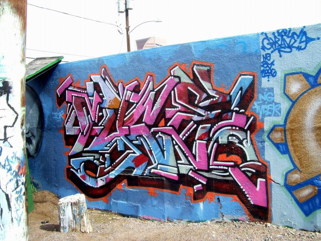 Art Crimes: Arizona 2
