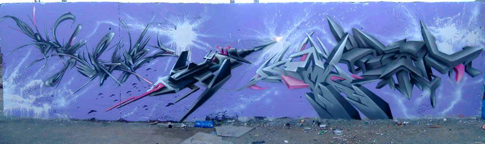 Art Crimes  Astek Fck  P2