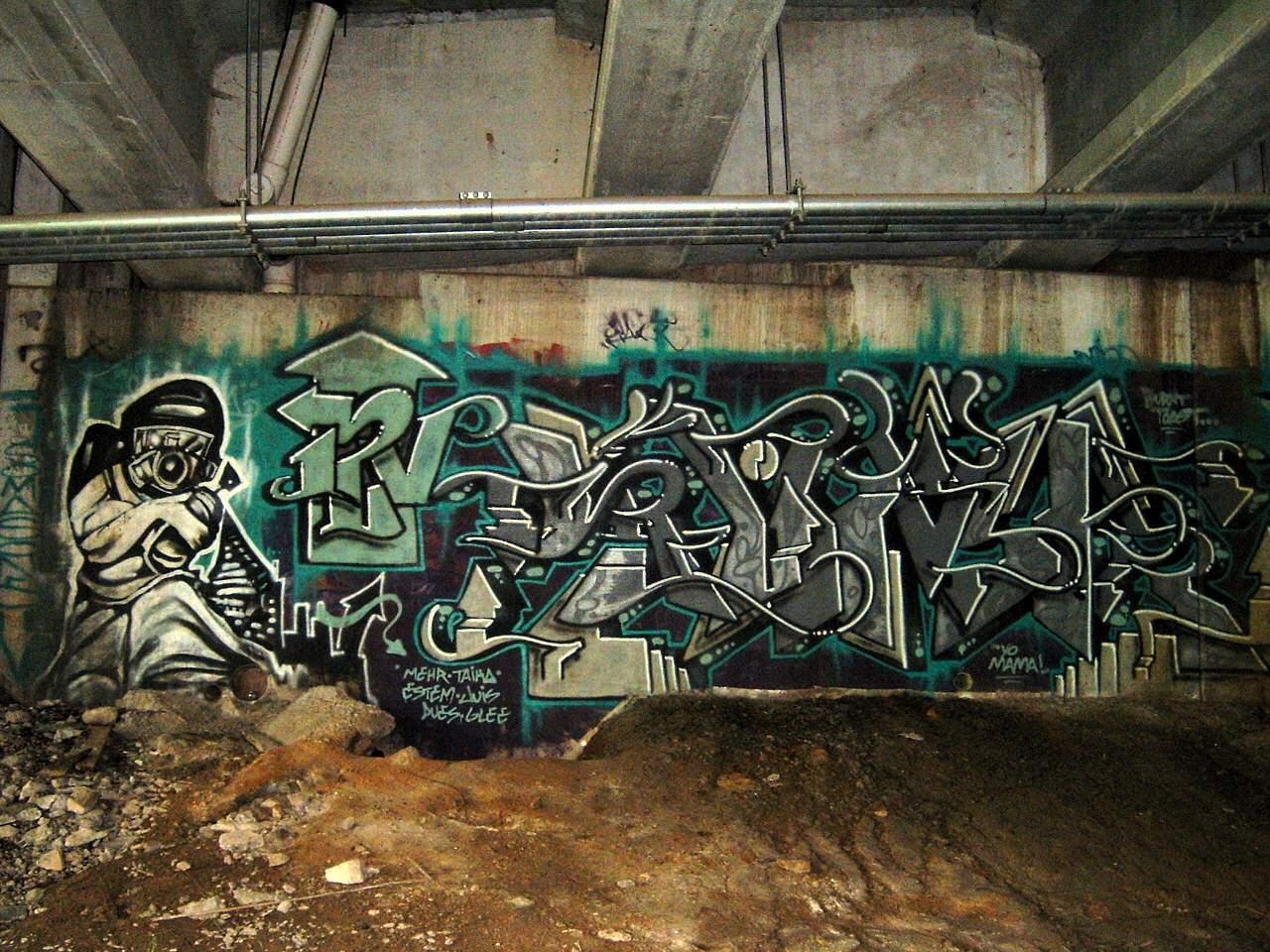Art Crimes: Atlanta 33