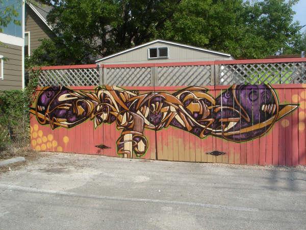 Art Crimes: Austin, Texas 10