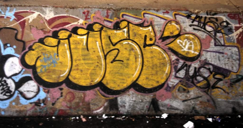 Art Crimes: Austin, Texas 4