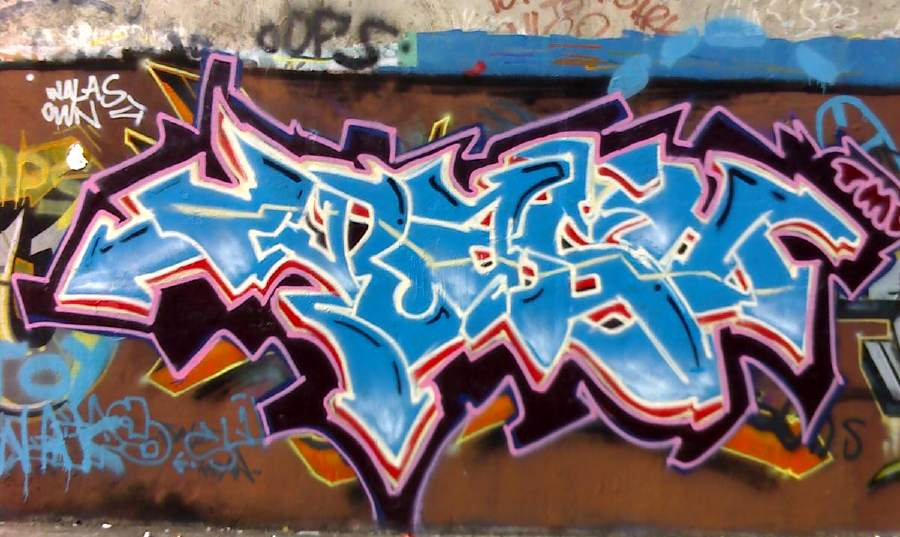 graffiti art 2 essay