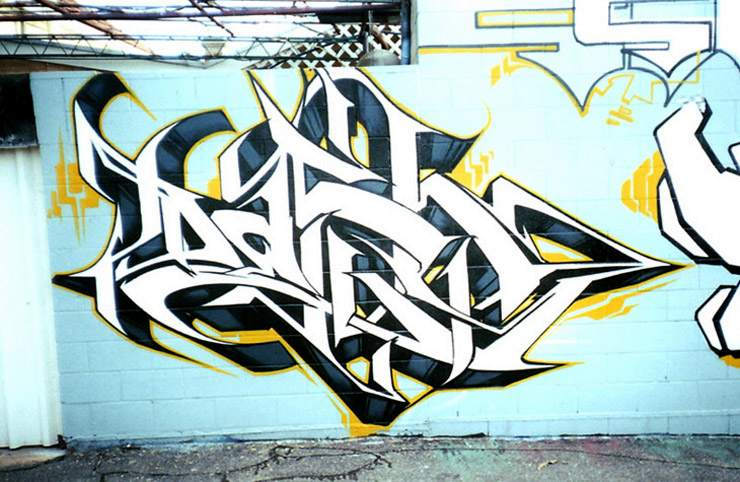 каре граффити с именем даша картинки увидев
