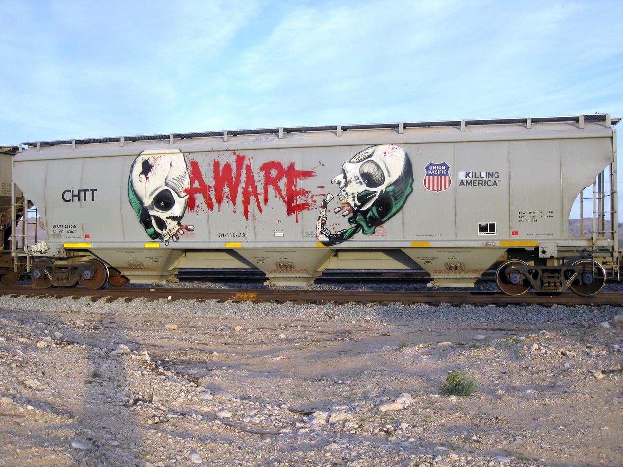 Art Crimes Aware