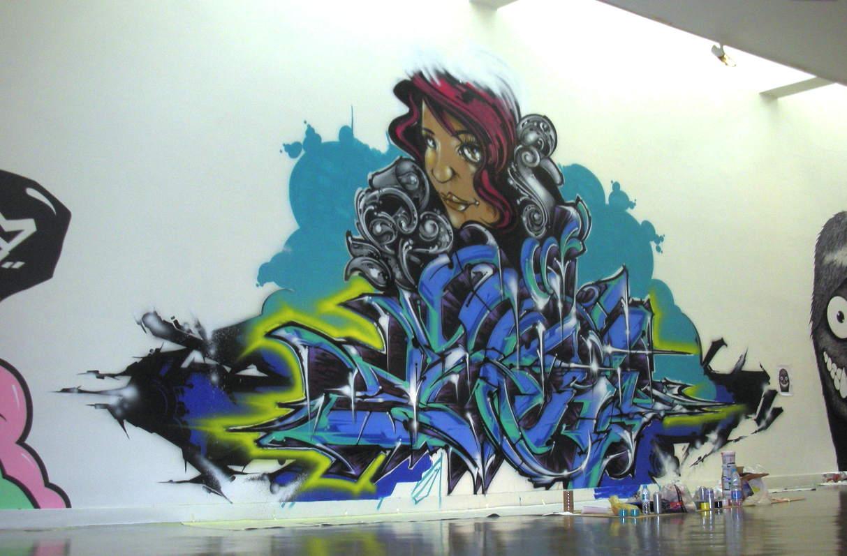 Art Crimes: Bangkok 14
