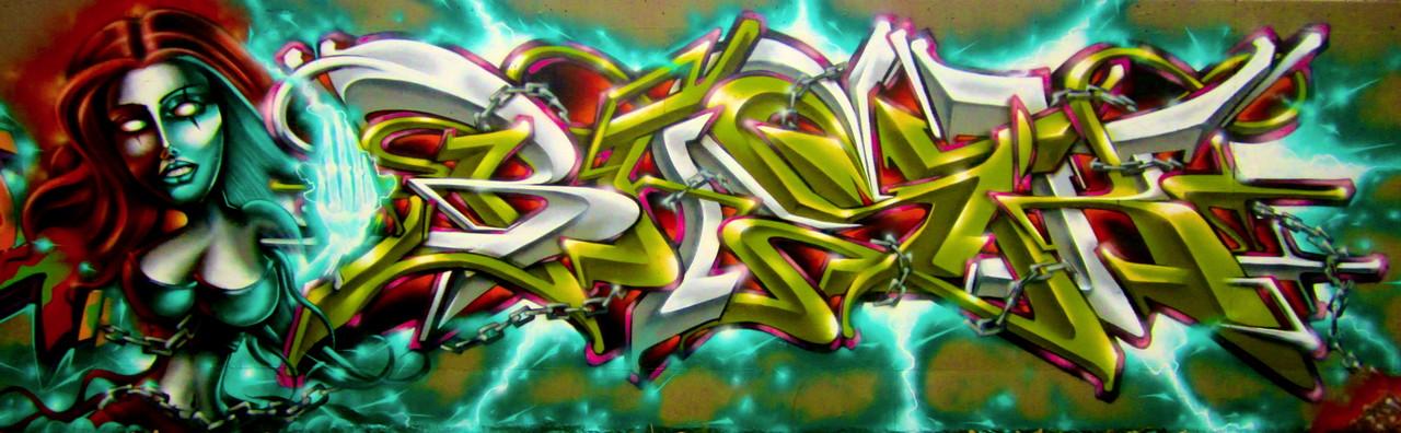 Art Crimes Basix P 4