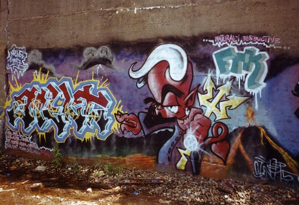 Art Crimes: Boston 43