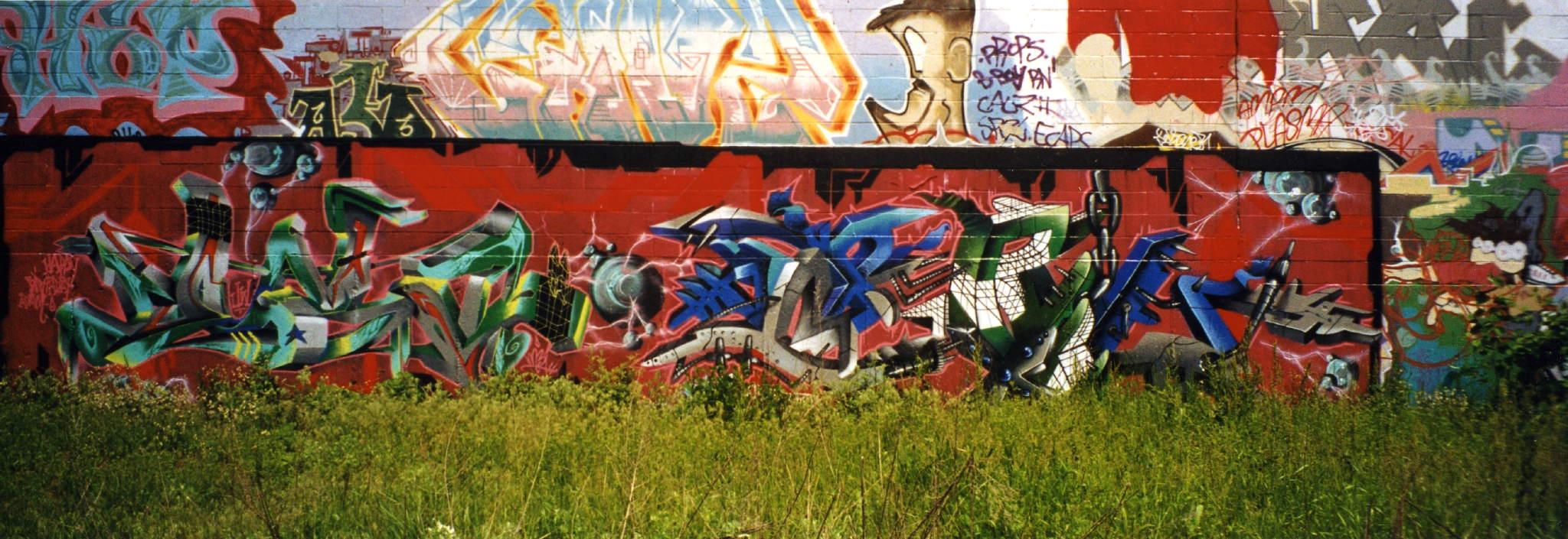 Graffiti wall cambridge ma - Professional_ambulance_wall_cambridge_ma_1998_1x Jpg
