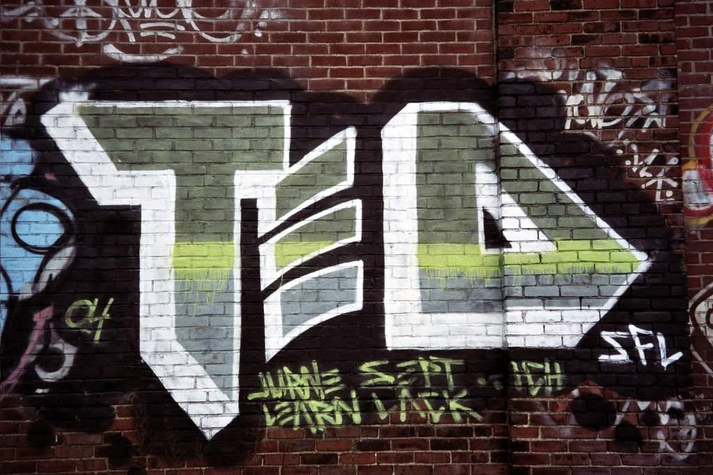 Art Crimes: Boston 39