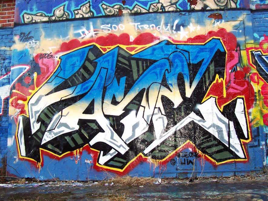 Art Crimes: Boston 24