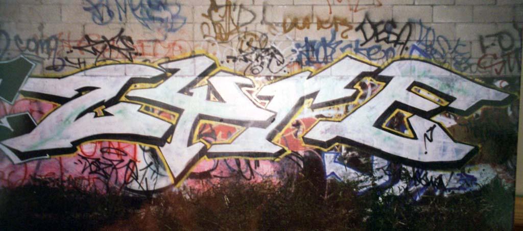 Art Crimes: Boston 20