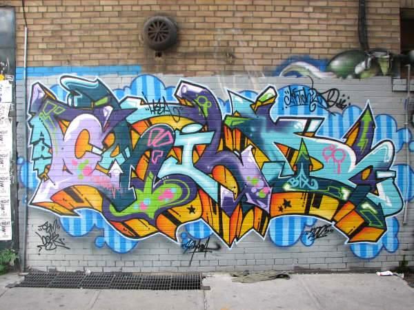 Шрифты для граффити алфовит граффити