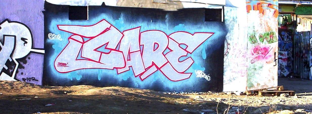 Art Crimes: Care, p2