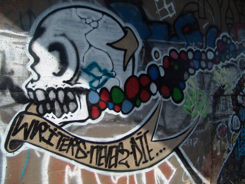 Art Crimes: Chicago 61