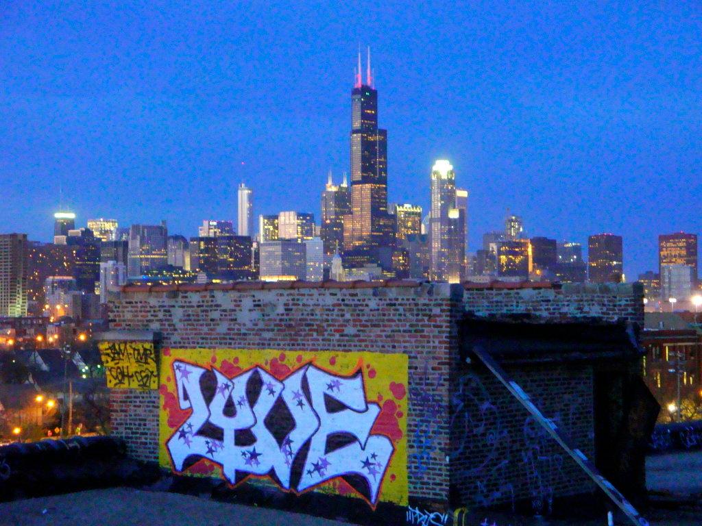 Art Crimes: Chicago 82