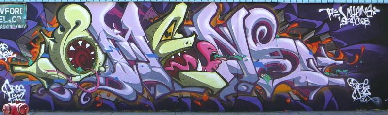 Art Crimes: Chicago 70