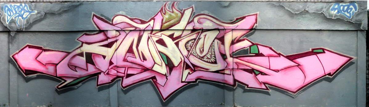 троих картинки граффити с именем ангелина рабочие делают