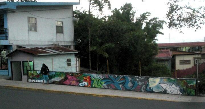 Art Crimes Costa Rica 15