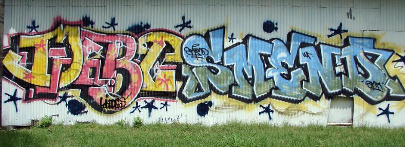 Dallas >> Art Crimes: Dallas, Texas 10
