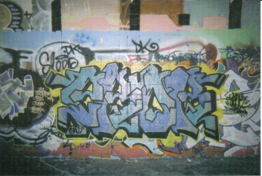 Art Crimes Dallas Texas 6
