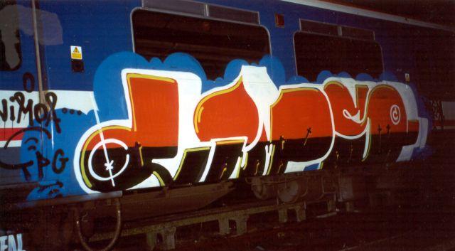 UK Trains