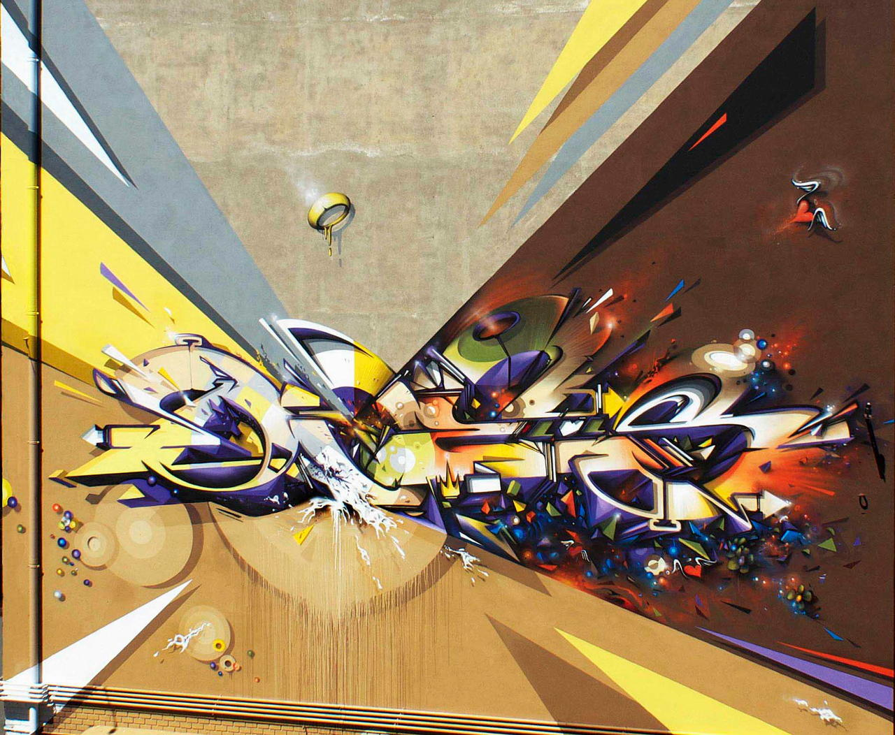 Art Crimes: DoesOne P8