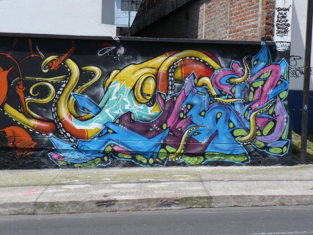 art crimes  ecuador 13