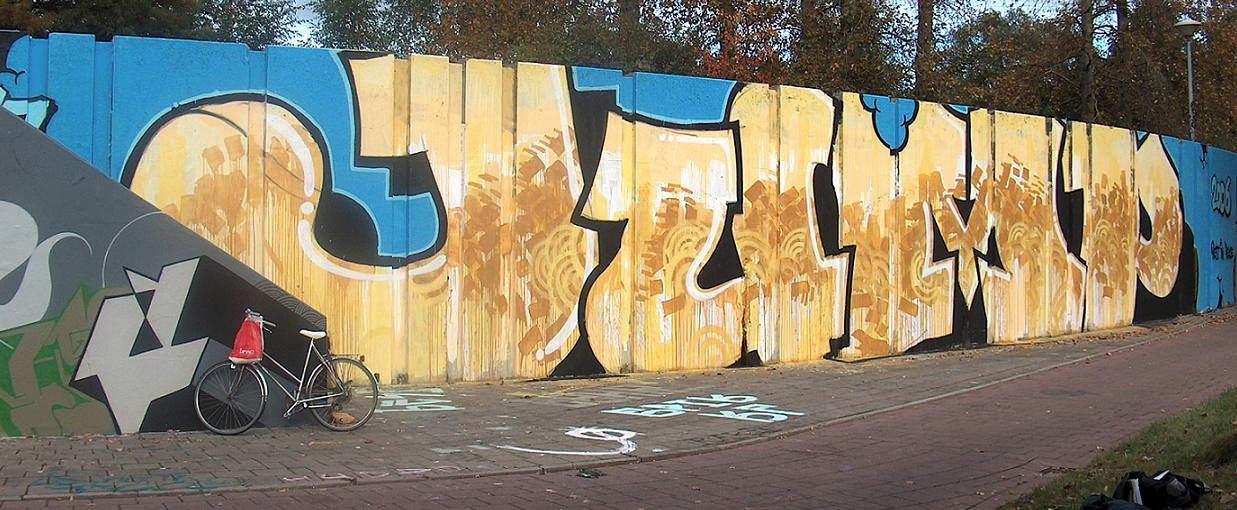 Delightful Graffiti On Walls #1: 013jump_memorial2.jpg