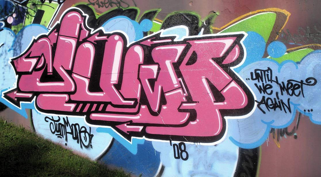 Art Crimes: Eindhoven 3