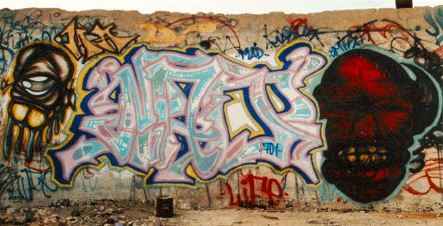 descriptive graffiti essay Read this miscellaneous essay and over 88,000 other research documents what is graffiti what is graffiti graffiti, thought by many, is an eyesore, a sign of urban decay, vandalism, illegal, not art, a.