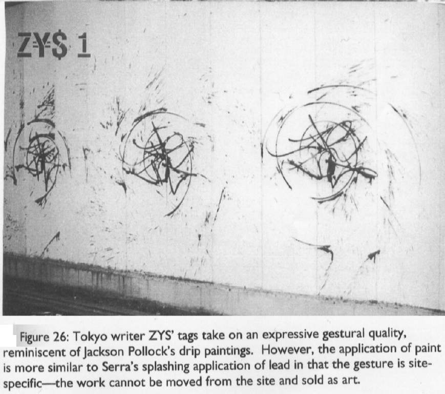 Art Crimes The Bombing Of Babylon Graffiti In Japan