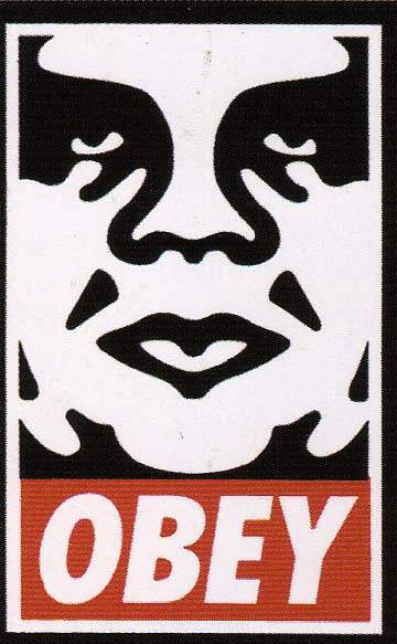 OBEY Andre the Giant