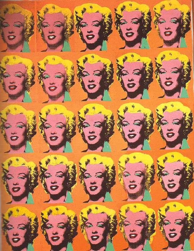 the pop art movement essay