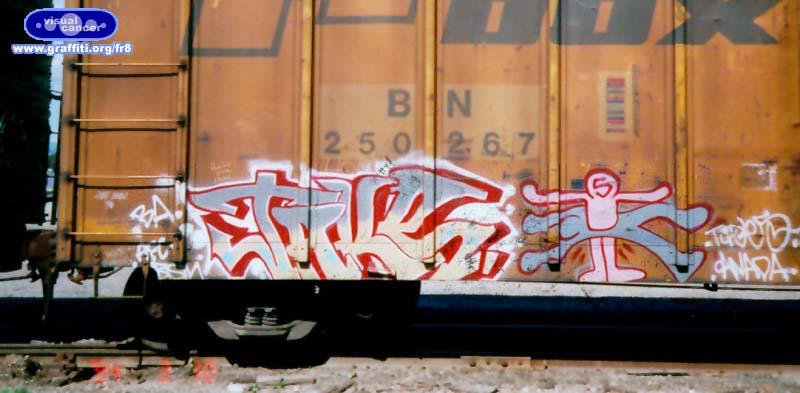 Seiko  SKA490