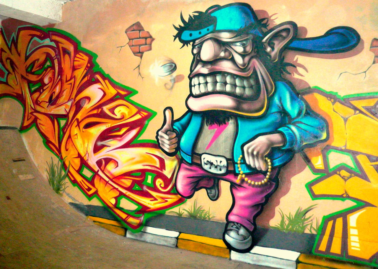 Art crimes funk p 4 altavistaventures Image collections