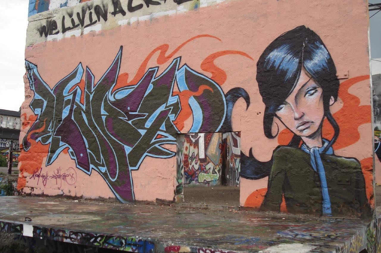 Art Crimes Germany 10