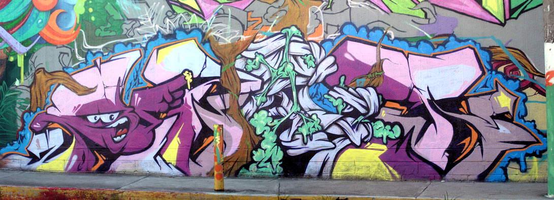 Art Crimes Guatemala 3