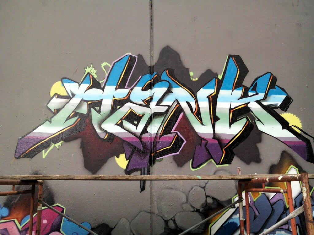 Art Crimes: Houston 22
