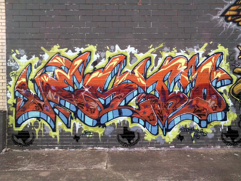 1024 x 768 jpeg 219kBGraffiti