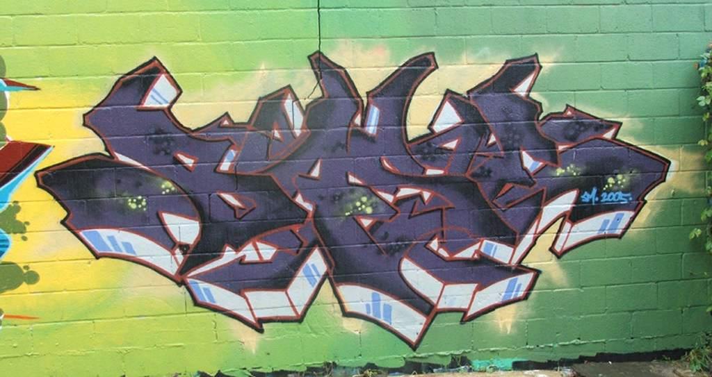 Art Crimes: Joe Base