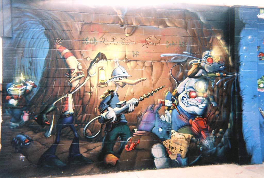 Art Crimes: Kansas City 2