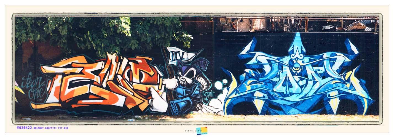 Liste von Graffiti und StreetartKünstlern  Wikipedia