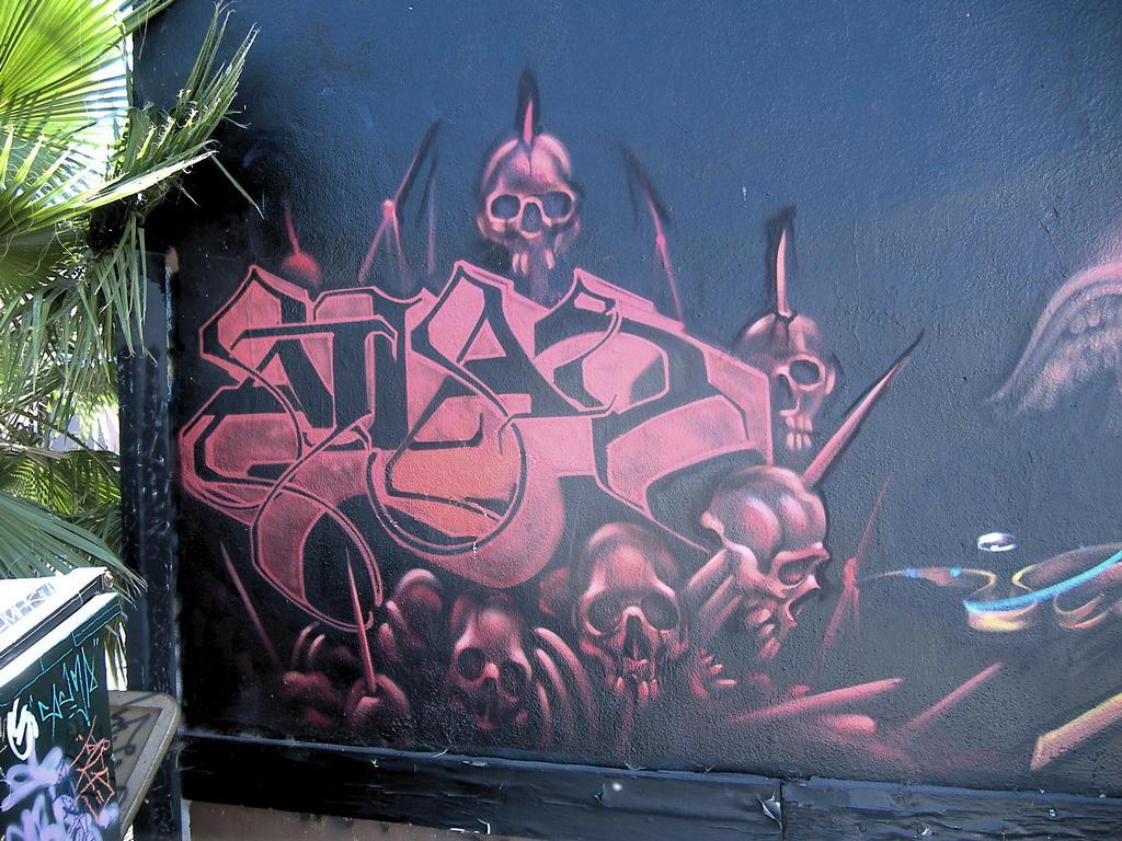 Art Crimes: Los Angele...