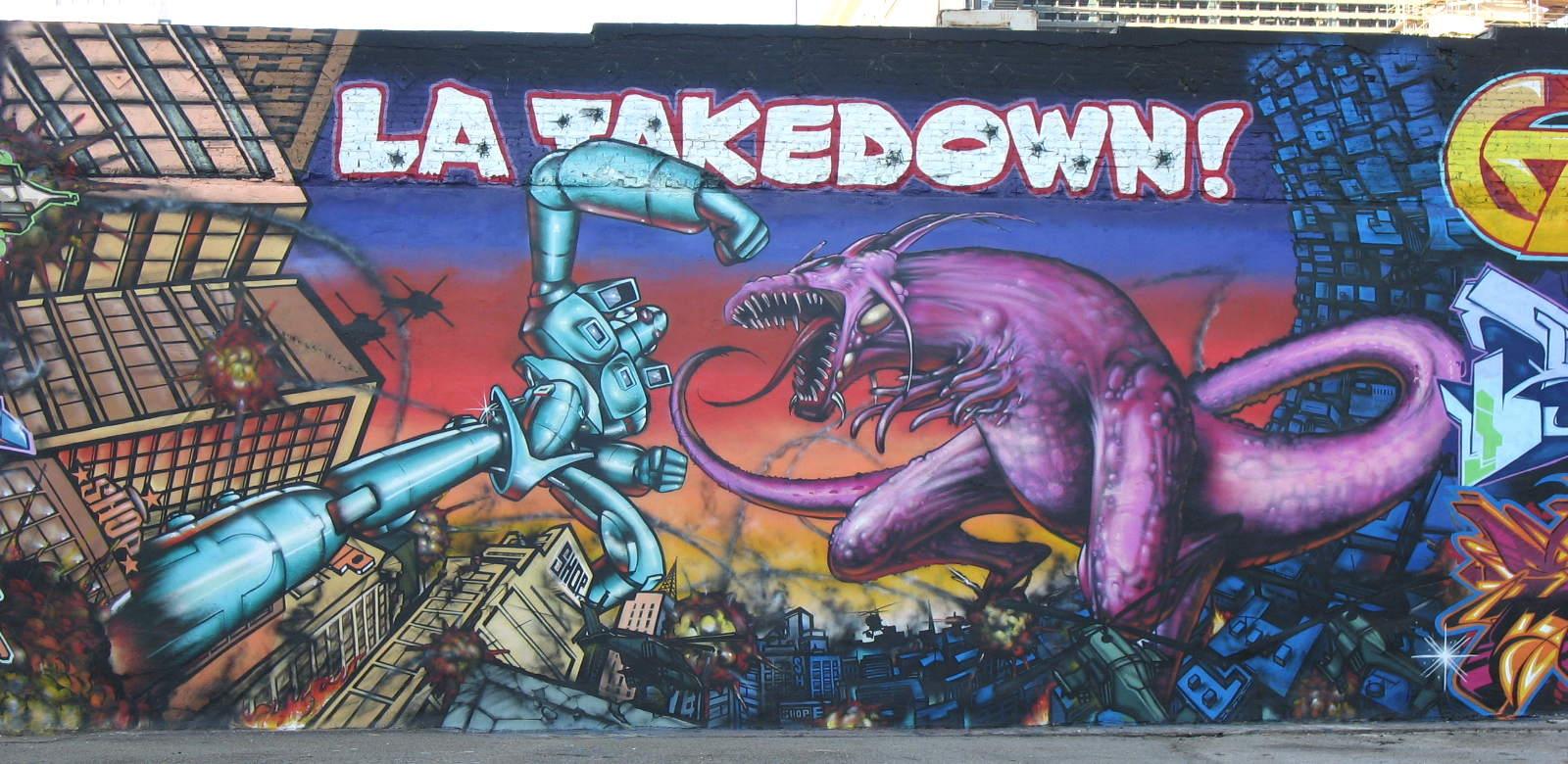 Graffiti Artist  graffiti stickers paints workshops