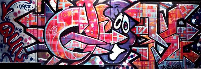 Art Crimes: Los Angeles 10