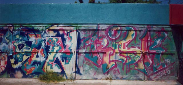graffiti essay art crime