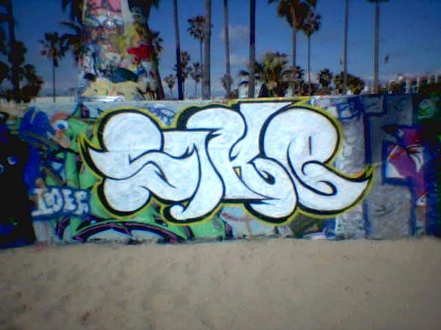 Art Crimes: Los Angeles 132