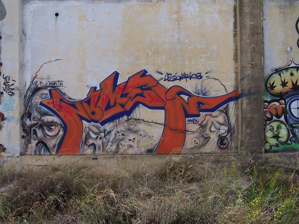 Art Crimes Lisboa 12