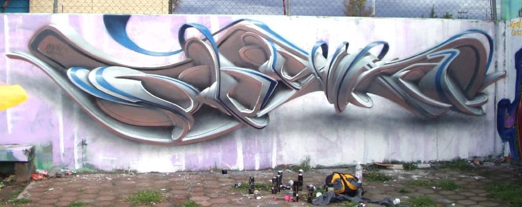 Art Crimes: Mexico 21